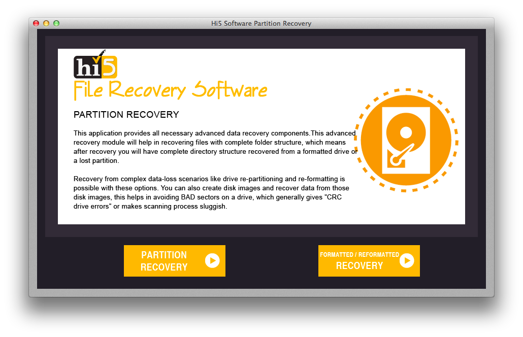 mac partition recovery tool